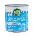 Сгущенка на кокосовом молоке 320 грамм