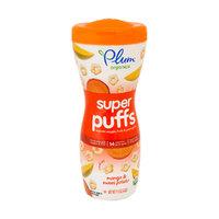 Super Puffs Mango & Sweet Potato Oрганические воздушные звездочки, манго и батат. 42 грамма