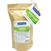 Безглютеновая мука (крахмал) тапиоки 500 грамм