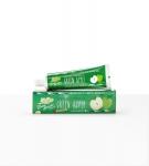 Зубная паста натуральная со вкусом яблока 75 мл