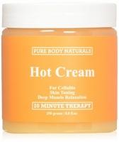 Hot Cream Горячий антицеллюлитный крем, 250мл