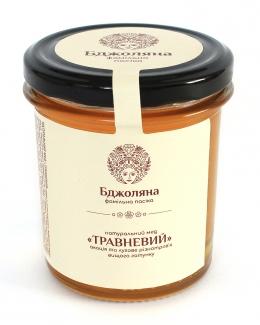 """Мед натуральный """"Майский"""", 400мл фото №1"""