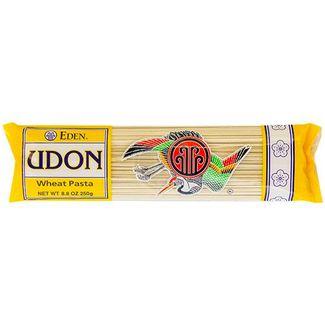 Udon wheat wheat pasta традиционная японская пшеничная паста удон 250 грамм фото №1
