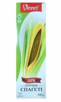 Кукурузные спагетти без глютена Viand 300 грм