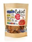Healthy Tradition Печенье без глютена Сookies морковь, кокос и инжир, 100г