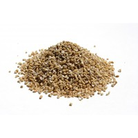 Steel cut oats organic Органическая цельнозерновая овсяная крупа. 100 грамм