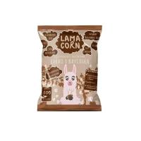 Здоровый попкорн Какао и ваниль, 20 грамм