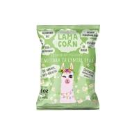 Здоровый попкорн Сметана и смесь трав, 20 грамм